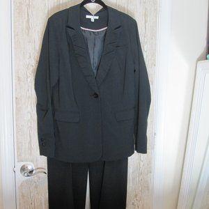 Cabi Style 601 Ruched Blazer  Size 12